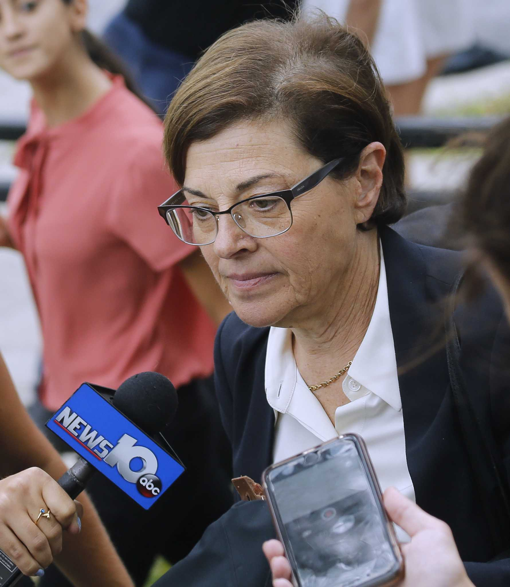 NXIVM President Nancy Salzman to plead guilty