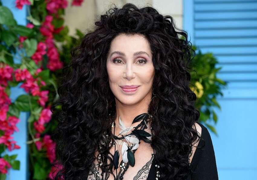 Cher Dec. 17, AT&T Center