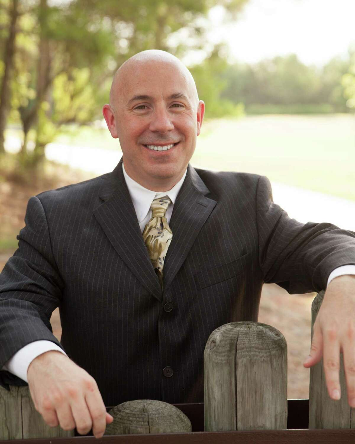 John Anthony Brown is unchallenged in his bid for a third term on The Woodlands Township Board of Directors.