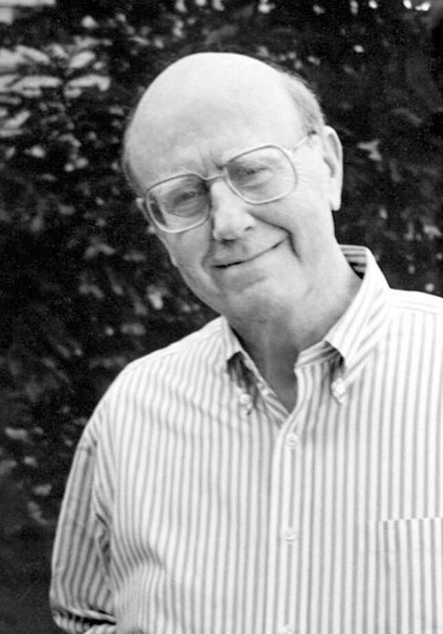 Longtime Hearst executive Benson M. Srere of Greenwich died at the age of 89. Photo: Contributed Photo / Contributed / Greenwich Time Contributed