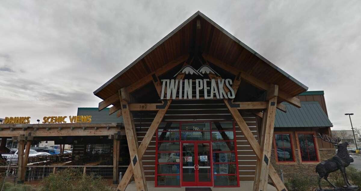 20. Twin Peaks: $254,521