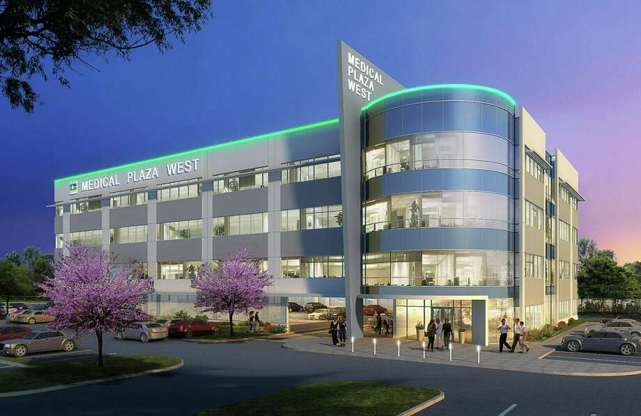 An affiliate of Wile Interestsis developing Medical Plaza West, a 70,000-square-foot medical office building as part of its Katy Green mixed-use development. CBRE will handle leasing. Construction is expected to begin in early 2019.Katy Green is located along the eastbound frontage road of Interstate 10 between Barker Cypress Road and Greenhouse Road. Photo: Wile Interests