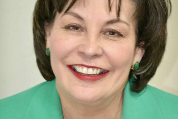 Cynthia Brehm faced a lack of confidence resolution at a tumultuous GOP, six-hour meeting.