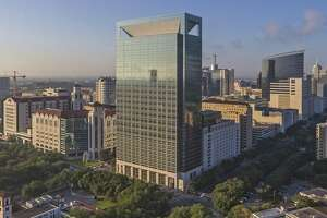 LaSalle Investment Management has hired JLL to lease and manage its recently acquire Memorial Hermann Medical Plaza medical office building at 6400 Fannin in the Texas Medical Center.