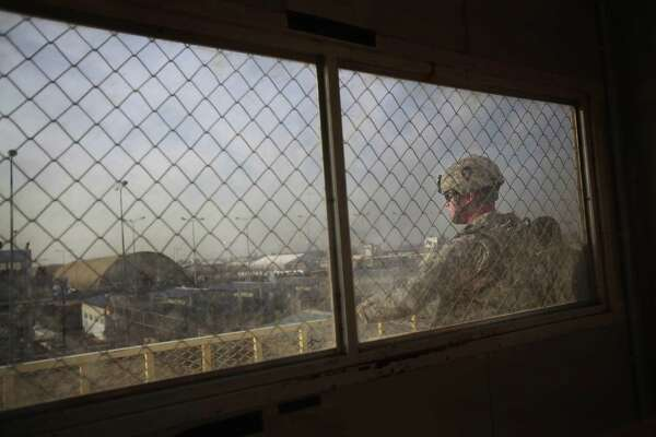 Veterans exposed to battlefield burn pits press VA for care