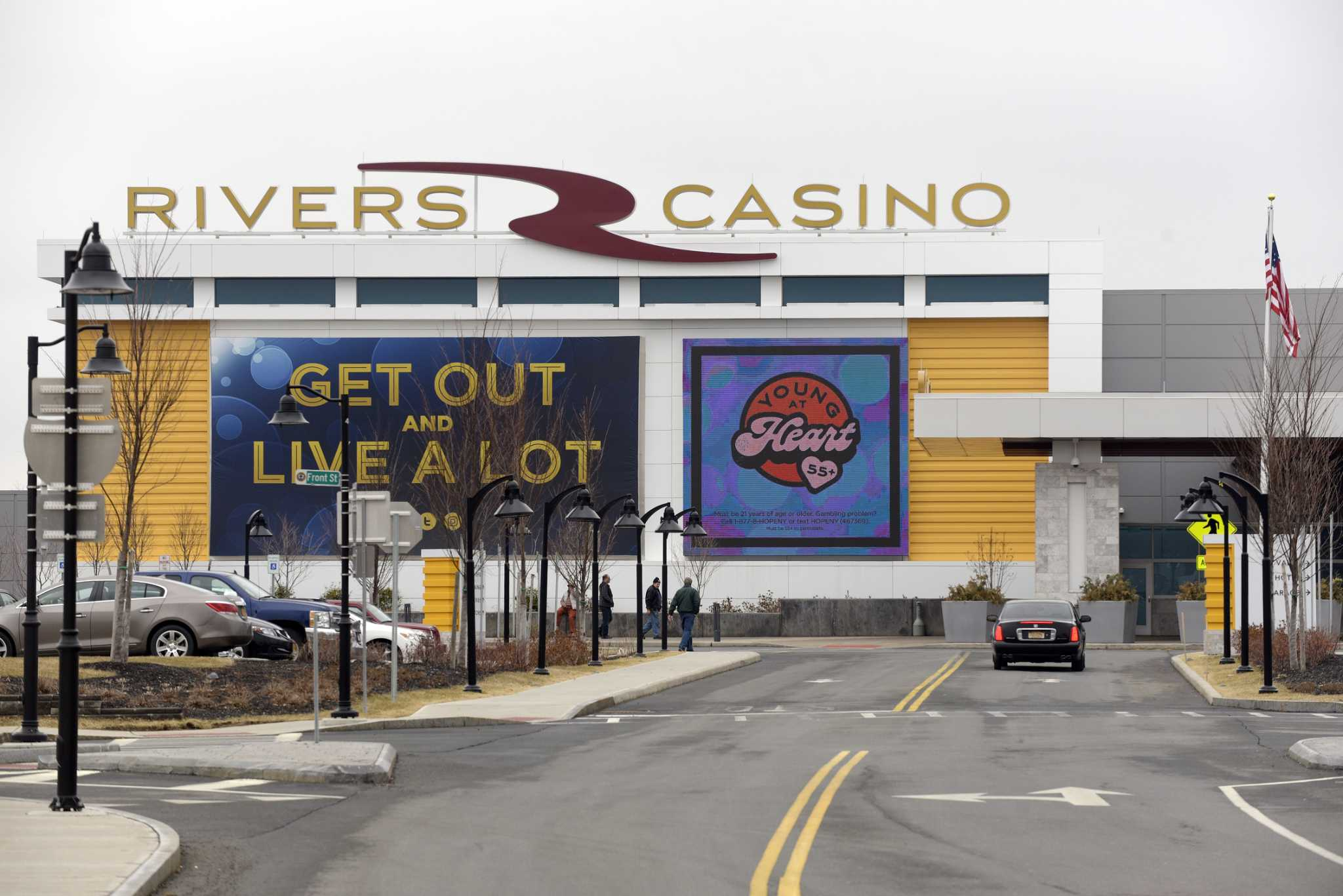 Upper Peninsula Tribe files suit in downstate casino land bid