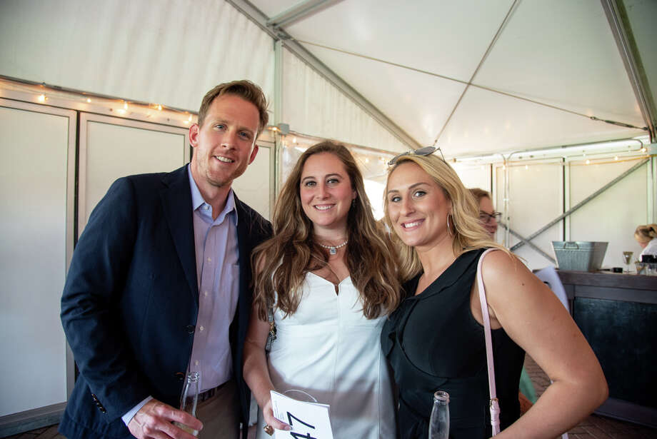 Were you Seen at Polo by Twilight, the 39th Annual Palamountain Scholarship Benefit, at the Saratoga Polo Fields in Saratoga Springs on July 24, 2018? Photo: Hannah Lux Photography