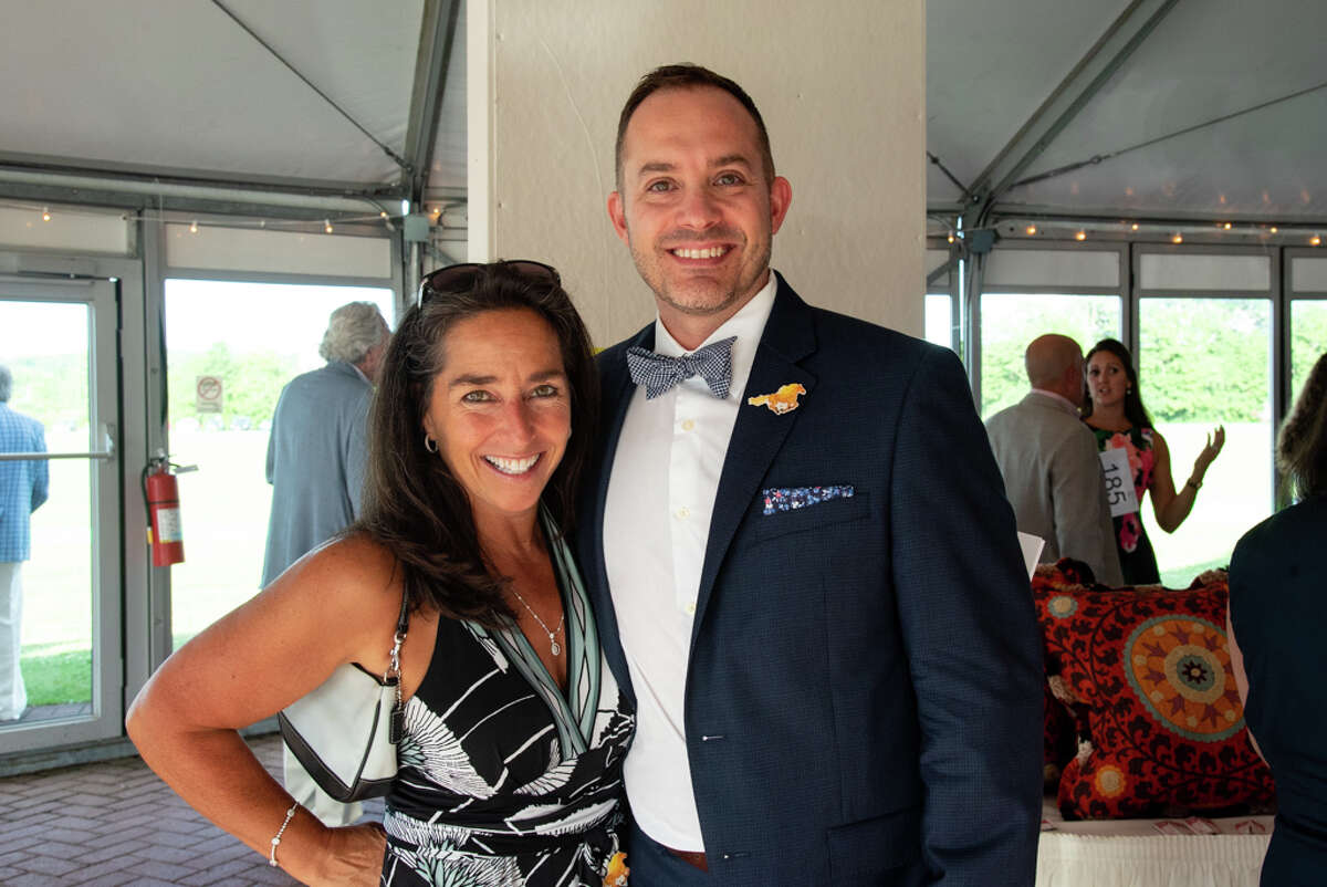 Were you Seen at Polo by Twilight, the 39th Annual Palamountain Scholarship Benefit, at the Saratoga Polo Fields in Saratoga Springs on July 24, 2018?