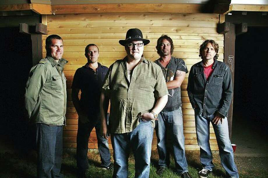 The Blues Traveler will play at 7 p.m. July 28 in Wenonah Park, downtown Bay City. Free. (photo provided)