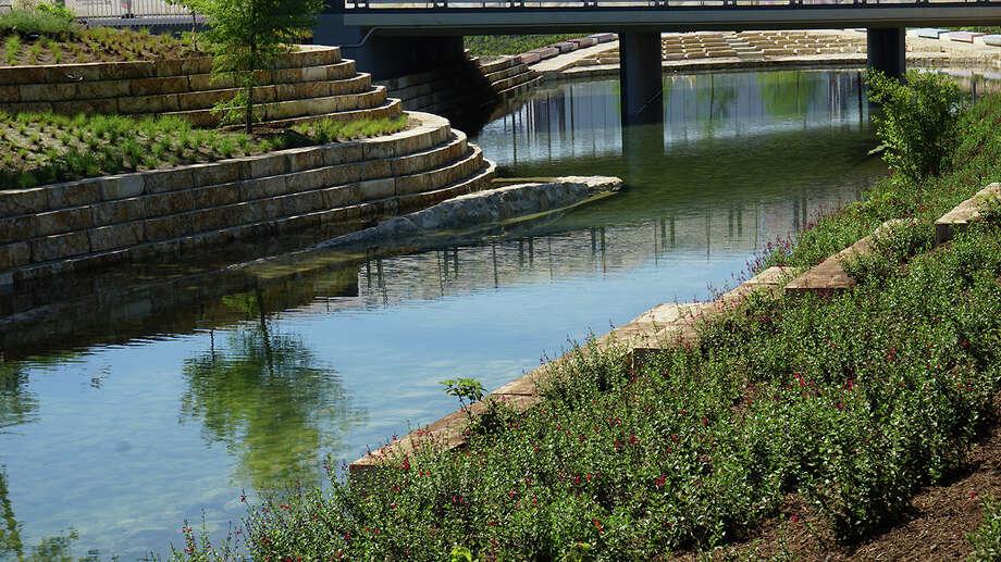 Photo: San Pedro Creek Culture Park