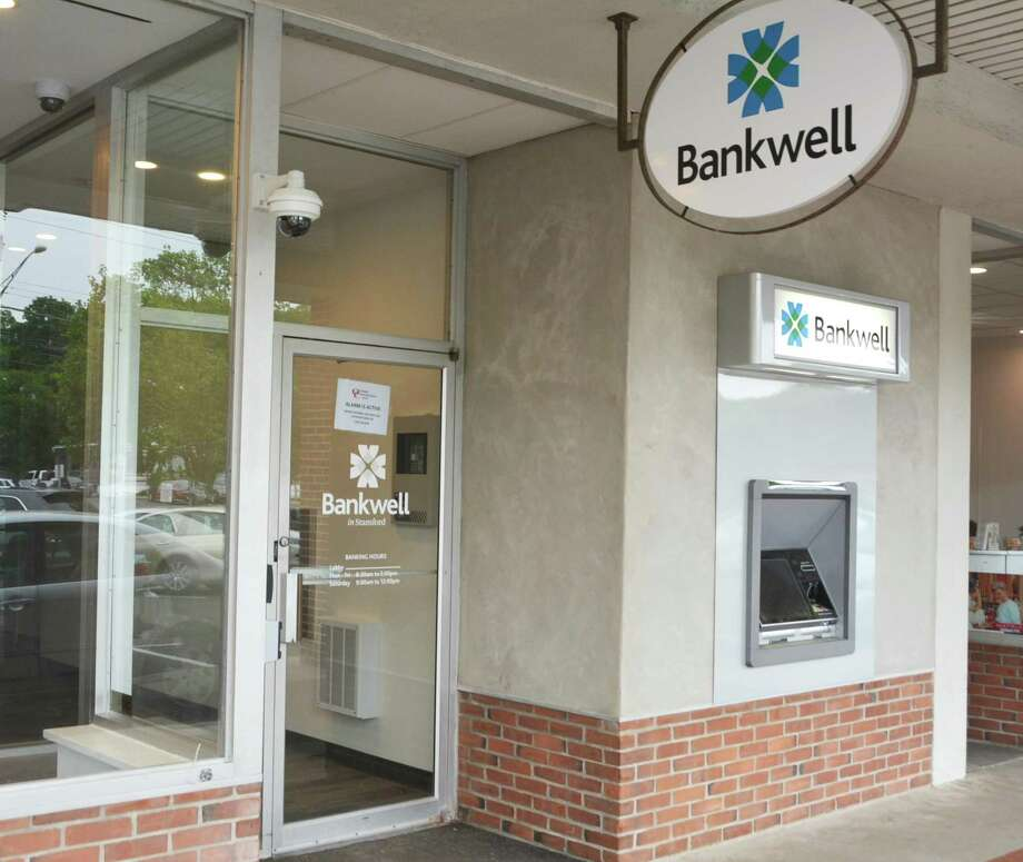 A new Bankwell branch at 1095 High Ridge Road in Stamford, Conn. (Photo courtesy Bankwell)