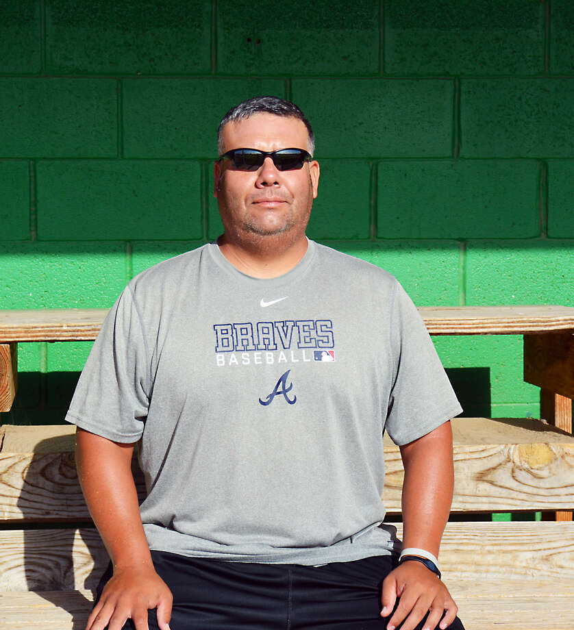 After being Floydada's assistant baseball coach in 2015, Joe Alvarado returns to the Whirlwinds as the new head baseball coach. Photo: Alexis Cubit, Plainview Herald