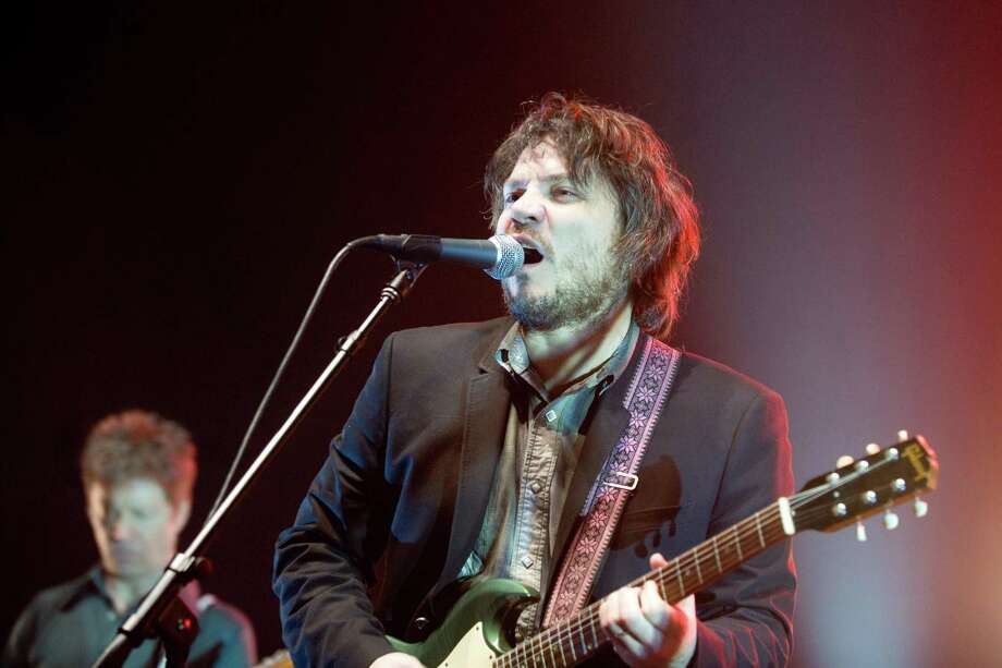 Jeff Tweedy from Wilco is one of the Hardly Strictly performers already slyly released to the public. Photo: Chona Kasinger