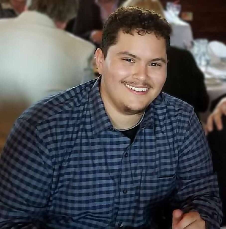David Ortiz, 21, of Pasadena, was killed in a fire at the Iconic Village apartments on Friday, July 20, 2018. Photo: City Of San Marcos