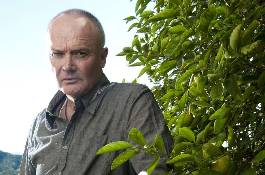 "Best known for his role on ""The Office,"" Creed Bratton is also a talented comic and musician. Photo: Andrew Hrera"