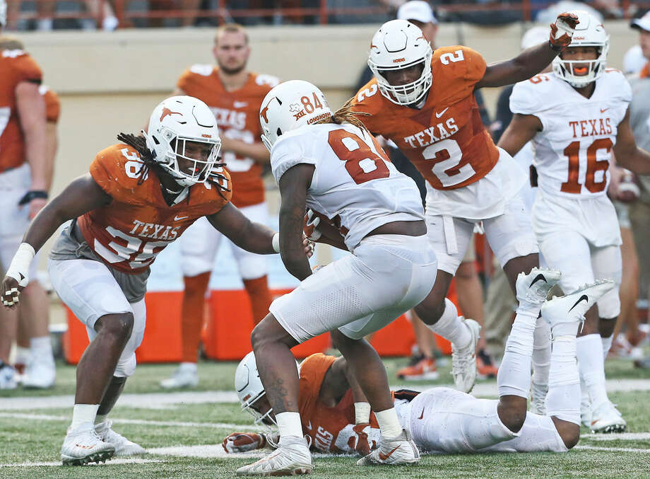 what channel is the UT game on | USA TODAY Sports