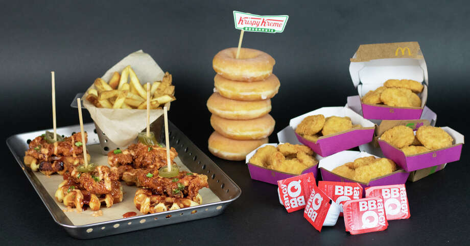 GALLERY: The most fattening meals in America, according to the nonprofit CSPI's 2018 Xtreme Eating Awards Photo: Jen Urban / © Jen Urban, All Rights Reserved