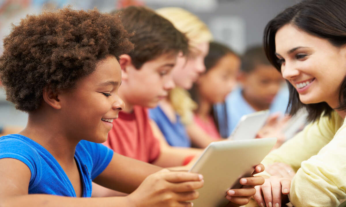While the presence of advanced technologies in the classroom can certainly make teaching easier on instructors, the central goal of school districts remains focused on making the learning experience for students more meaningful and impactful.