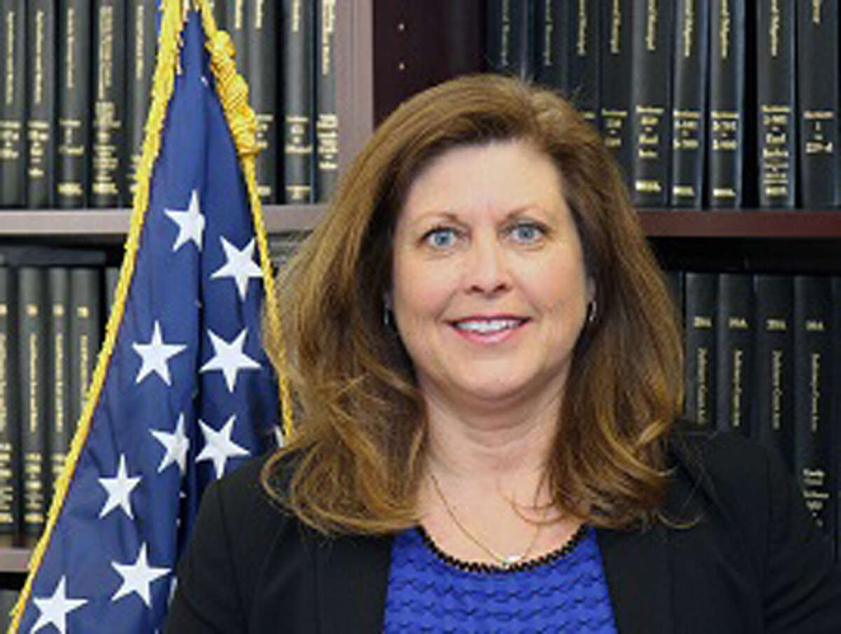 Catherine Leahy Scott, special counsel to the Attorney General and currently NYS Inspector General. (NYS Inspector General)