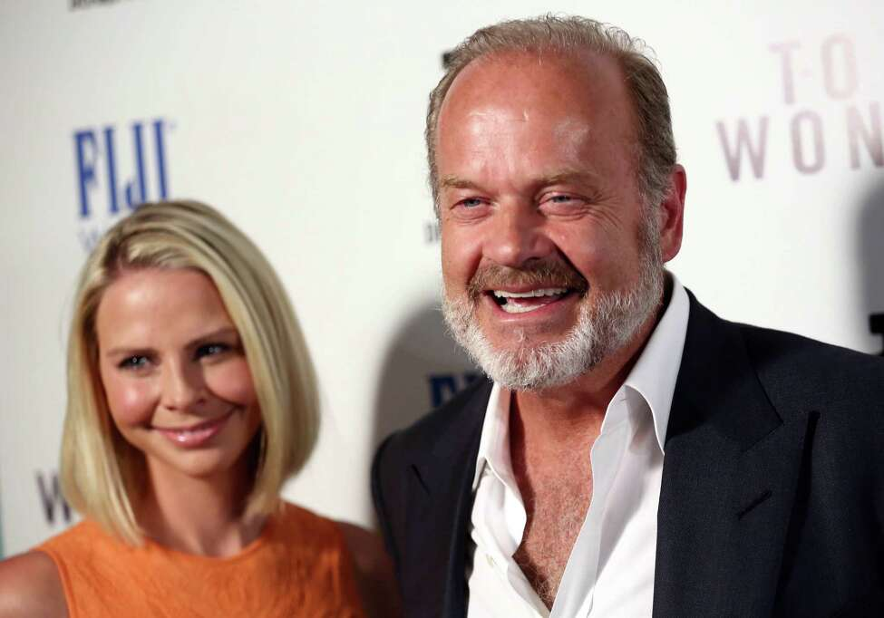 Actor Kelsey Grammer will be a hosting a tasting of his signature brew in Schenectady. Keep clicking for more celebrity sightings in the Capital Region.