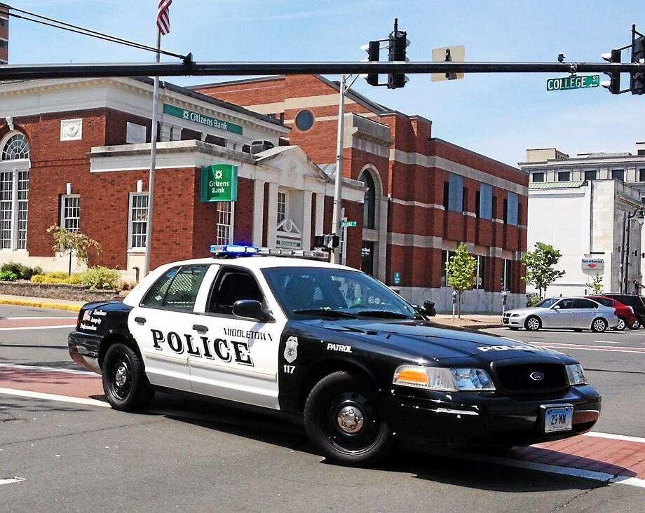 Middletown Arrests For July 26 2018 The Middletown Press