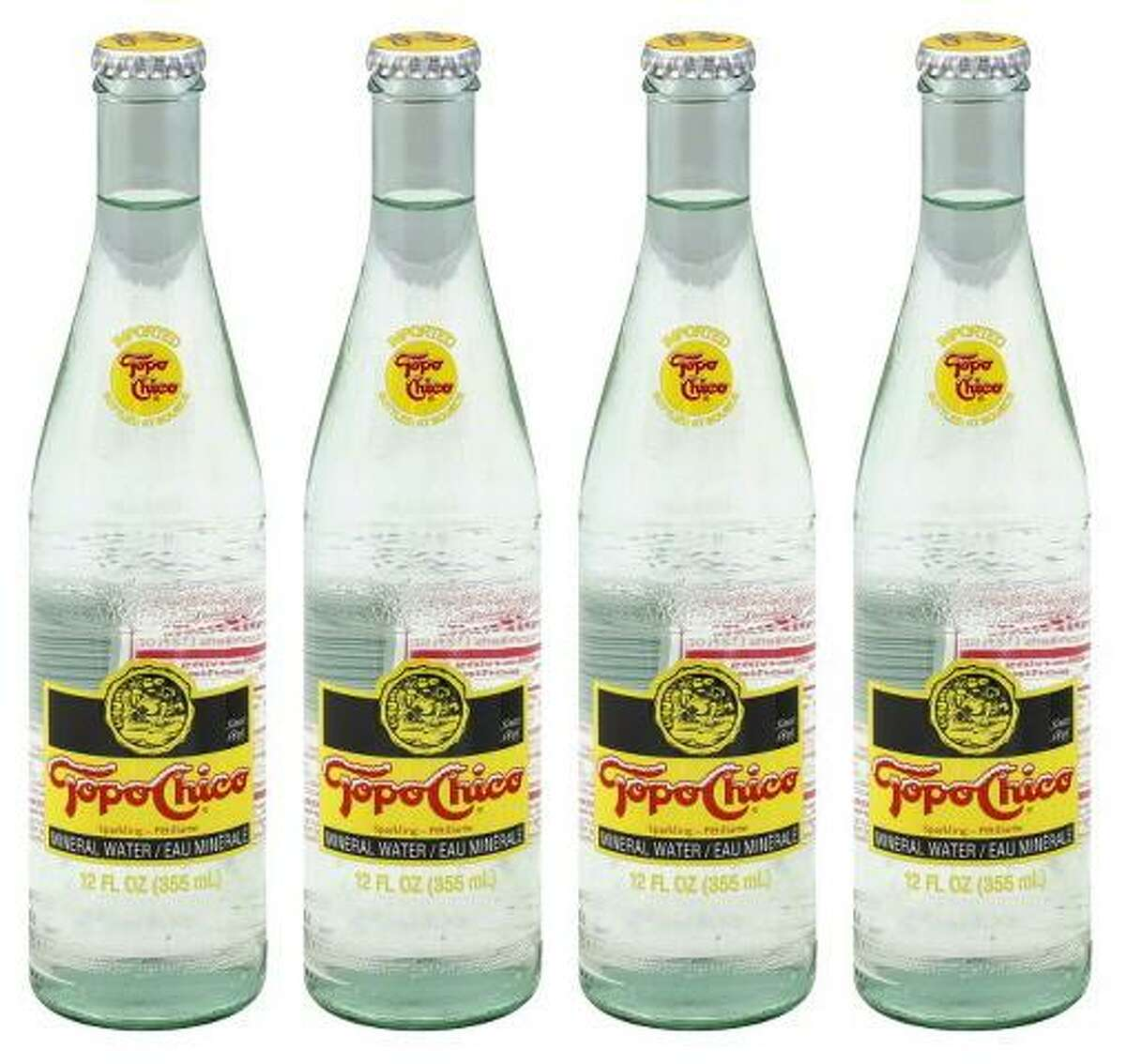 The glass shortage impacting Topo Chico is leading to purchasing limits at H-E-B.