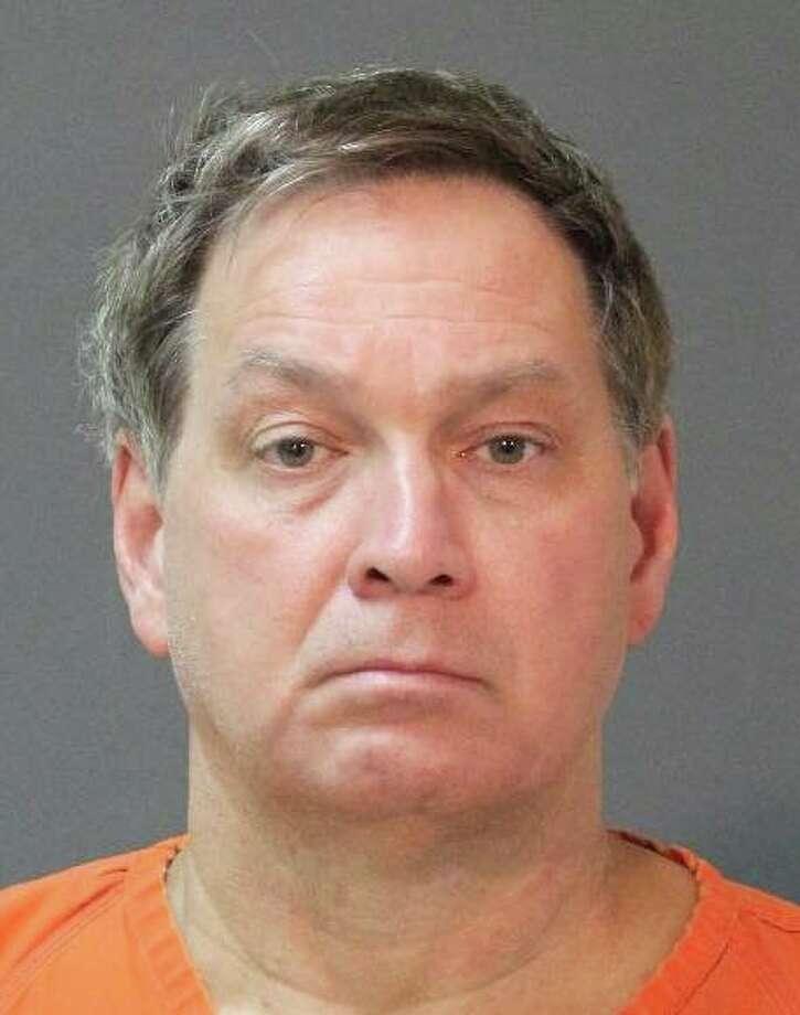 James P. Gaharan Jr., 55, of Lake Charles