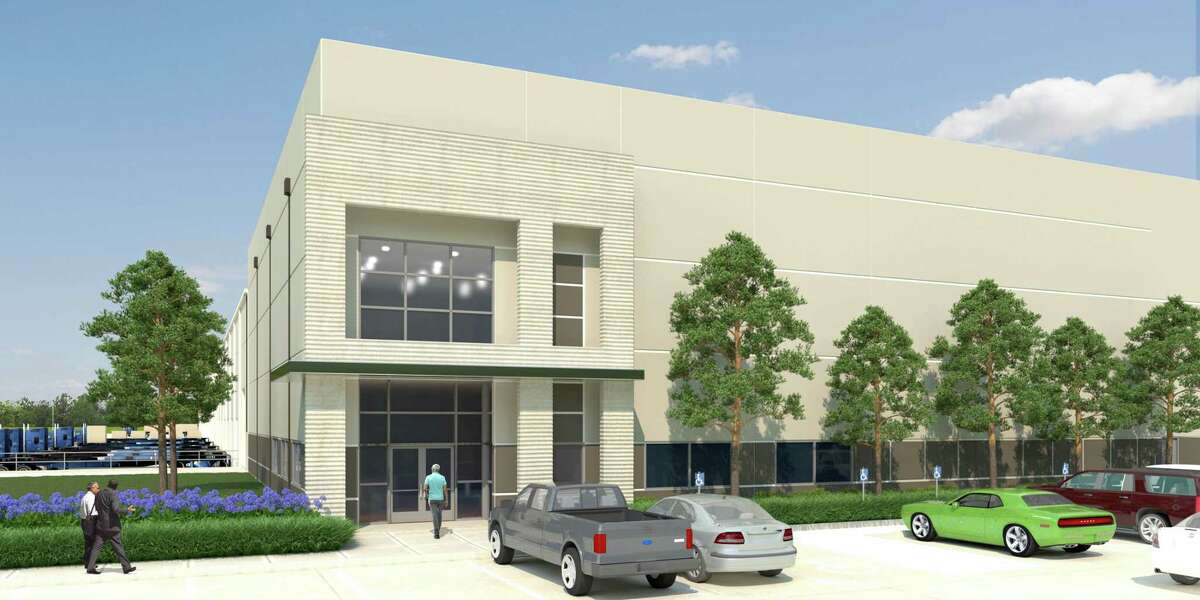 Clay Development & Construction plans to develop the 349,440-square-foot Cedar Port IV Distribution Centerat Fisher Road and the Grand Parkway in Baytown. The property will break ground on 22.74 acres in Cedar Port Business Park in October and target asummer 2019 completion.