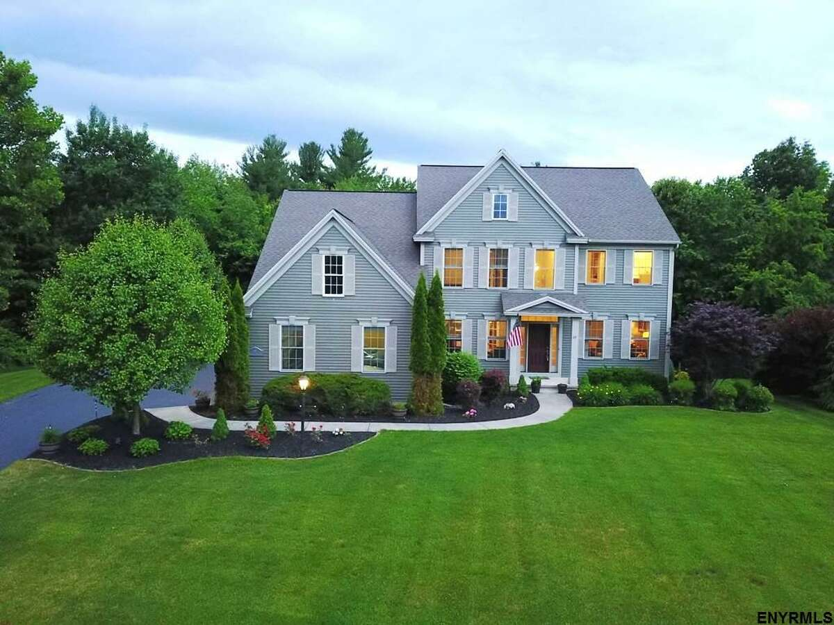 $515,000. 69 Outlook Drive South, Halfmoon, 12118. Open Sunday, July 29, 1 p.m. to 3 p.m. View listing