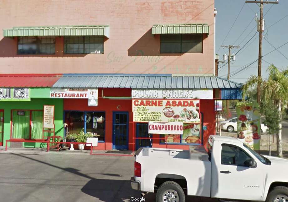 Polar Snacks: 3601 Santa Maria Ave