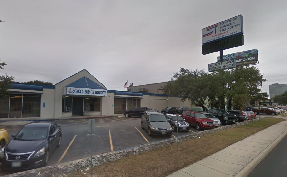 Best performing San Antonio-area middle schools, according to Children At Risk rankings