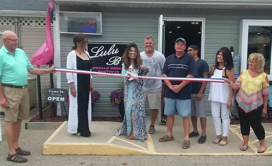 New Women S Clothing Store Opens In Caseville Huron Daily Tribune