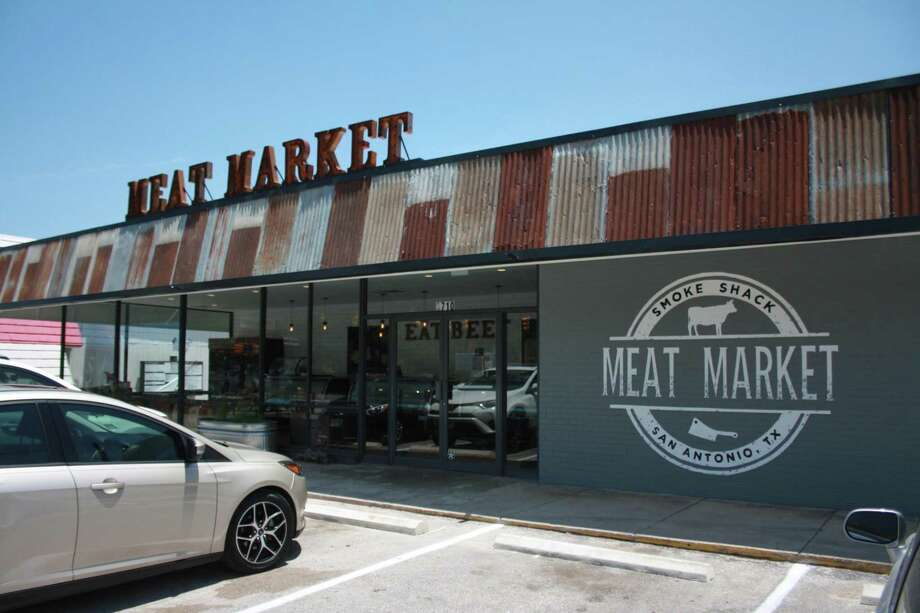 The Smoke Shack Meat Market, located at 3710 Broadway, will open softly this weekend, offering fresh cuts of a large variety of meats, produce and Texas-made specialty products. Photo: Chuck Blount /Staff