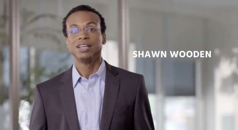 Shawn Wooden, Democratic endorsed candidate for treasurer, released his first televsion commercial Thursday July 26, 2018. Photo: Contributed