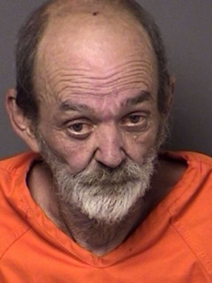 Darrell Huffman, 57, is charged with capital murder. He is accused of killing Dora Johnson. Photo: Newton County Sheriff's Office