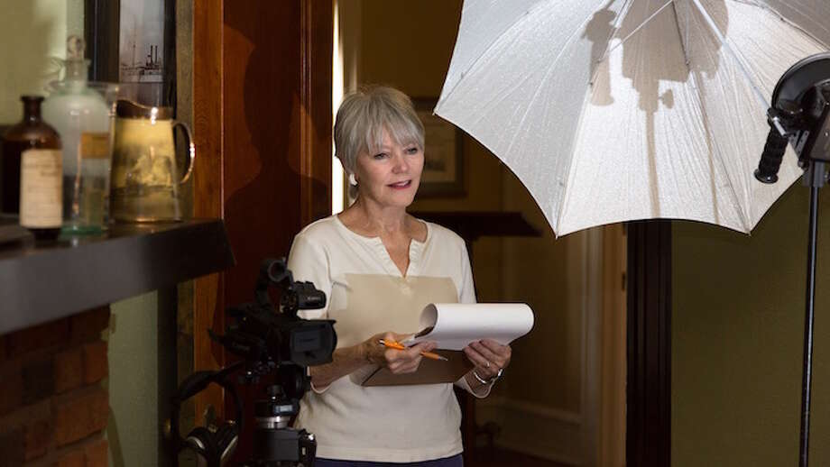 "Linda Thorsen Bond wrote and produced the Longmont Channel video, ""Hot Time in the Old Town --1925."" The video received the Silver Telly Award for the People's Telly - TV Programs/Segments and a Bronze Award in the General-History television category. Photo: Courtesy Photo / Copyright © Thomas Walsh"