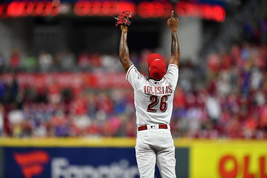 PHOTOS: Possibilities for the Astros at the Trade Deadline