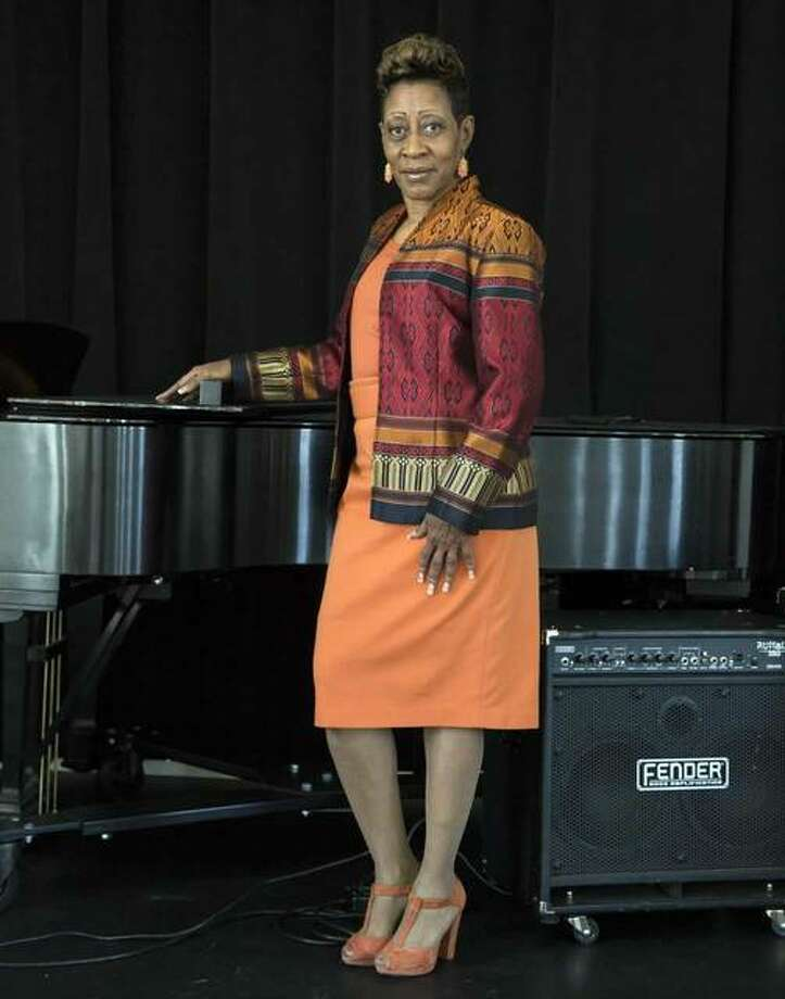 Brenda Lancaster, pictured, will lead Lewis and Clark's new Gospel Choir, beginning this fall. Photo:       For The Telegraph