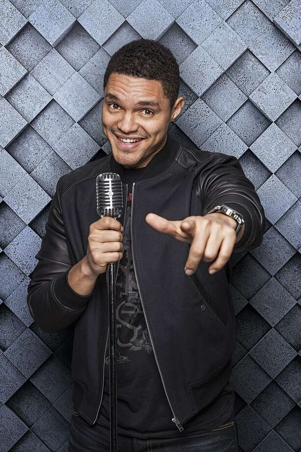 Trevor Noah performs at Foxwoods Resort Casino on Aug. 10 and 11. Photo: Foxwoods Resort Casino / Contributed Photo