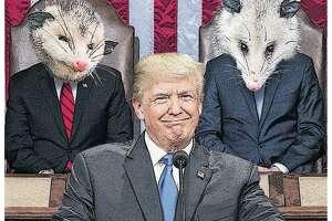 Photo illustration by Jeff Boyer / Times Union