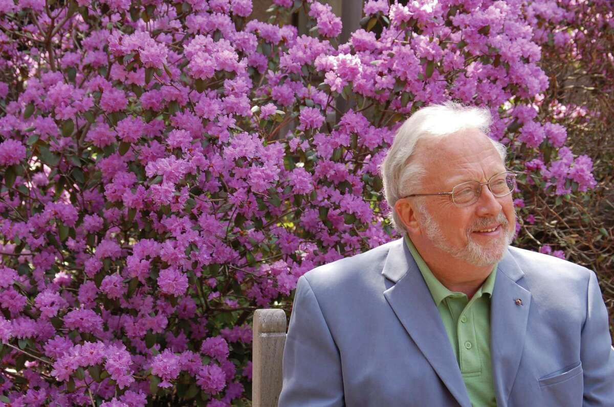 William Bolcom is known for his eclectic approach.