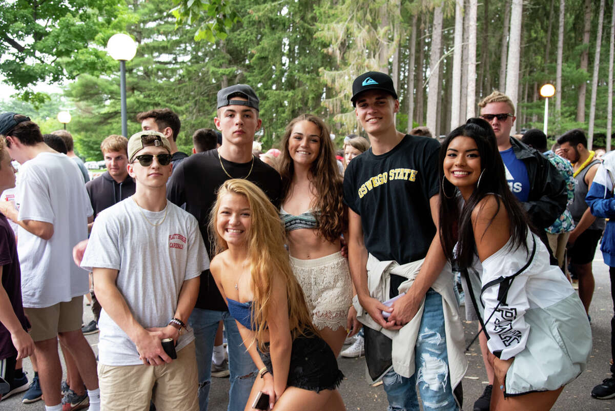 Were you Seen at SPAC for Wiz Khalifa and Rae Sremmurd's stop on their Dazed & Blazed Sumer Tour on July 25, 2018?