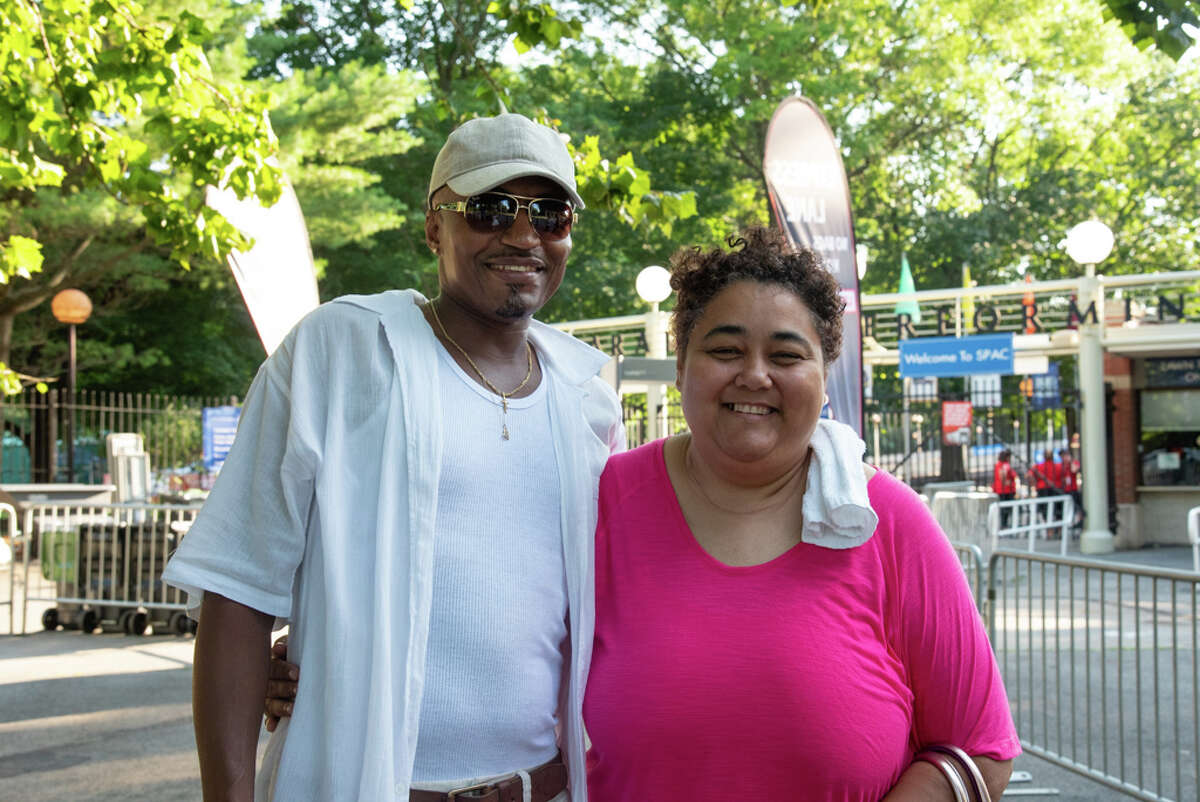 Were you Seen at the Janet Jackson concert at SPAC on July 26, 2018?