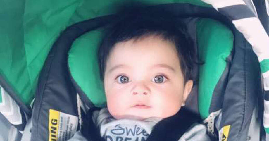 Michael Carter Donnell, nicknamed Carter, died suddenly on July 23, 2018, after being found unresponsive at Our Little Hopes and Dreams Christian Learning Center on Callaghan Road. He was 7 months old. Photo: Courtesy Of Gabriella Garcia