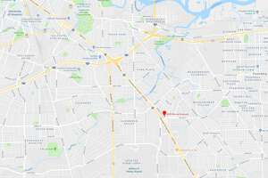 A man was reportedly killed Saturday in an attempted robbery and shooting in southeast Houston, the Houston Police Department said.  Officers were dispatched around noon to the 6800 block of Monroe, HPD said.