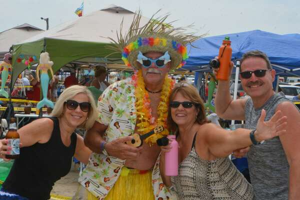 Stratford's annual Blues on the Beach party was held on Short Beach on July 28, 2018. Beach goers enjoyed live music, dancing, food and family-friendly activities. Were you SEEN?