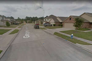 A man was fatally shot Saturday afternoon in north Houston, the Harris County Sheriff's Office said.       via Google Maps