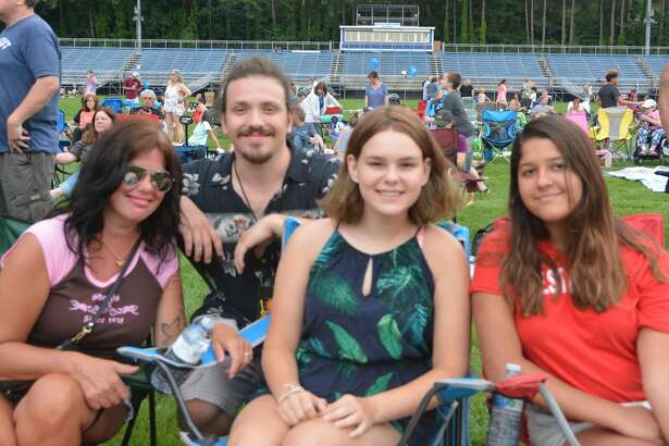 Rock The Summer: A Concert for Music Education (formerly named Rock The Valley) took place in at Nolan Field in Ansonia on July 28, 2018. Guests enjoyed live music from NRQB, Deep Banana Blackout, and ECA 3 Gen Jazz Band as well as food trucks, beer and wine and a musical petting zoo. Were you SEEN?