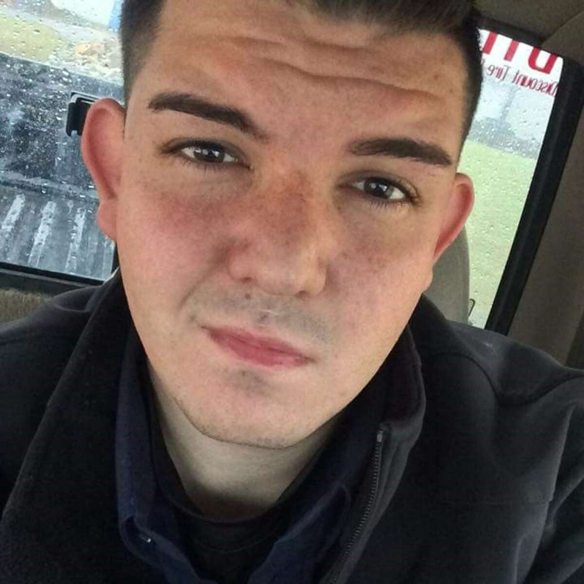 James Miranda, 23, of Mount Pleasant, died in the fire July 20 at Iconic Village Apartments in San Marcos. He was an assistant manager at Discount Tire.