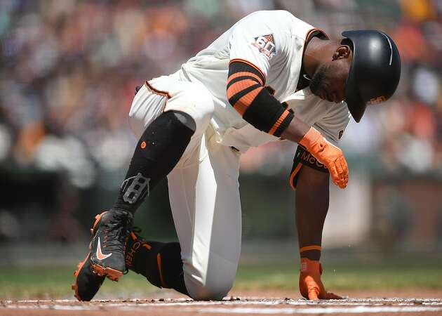 Giants 'all quiet on the western front' at trade deadline